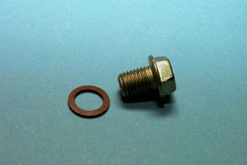 Schraube, Sz., GX160 GX200, (16028-ZK7-S91)