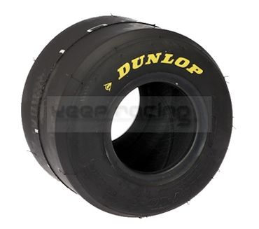 Dunlop Kartreifen RS1, 10x4.50-5, medium/longlife