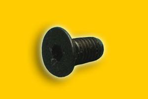screw M5x10 DIN 7991