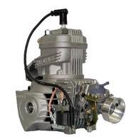 "Motor IAME Parilla ""DRAGON"" 125cc"