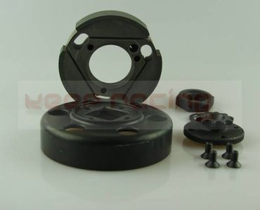 clutch complete 12 tooth, OEM