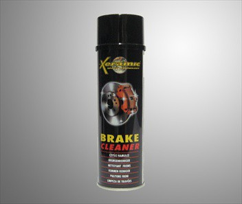 XERAMIC BRAKE CLEANER - 500 ML