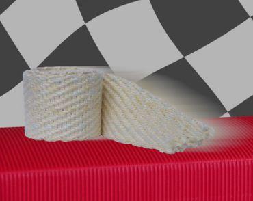 Hitzeschutzband, Auspuffband, Top-Qualität, ungiftig