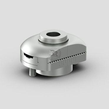 CC-SOLVER Excenter, für 8mm Bolzen, Innen: 22mm, 1,5mm Neigung