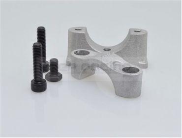 Halter Wasserpumpe IAME X30, für 32mm Rahmen