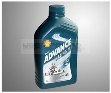 Shell Advance Racing M , 1 Liter