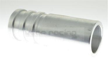 Hülse für 50mm Achse, Abstützung für Radsterne, 120mm lang