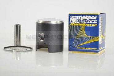 Meteor piston for IAME X30 & Leopard, K25, 125cc, 54.40