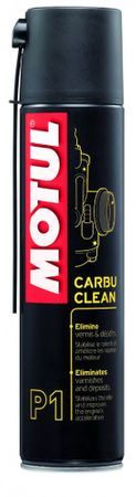 Motul MC CARE ™ P1 CARBU CLEAN, 400ml