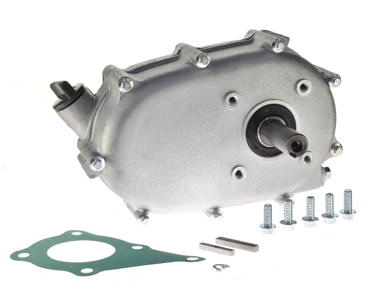 Oil clutch, complete, for Honda GX140, GX160, GX200 | keep racing
