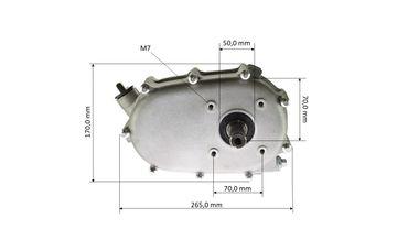 Oil clutch, complete, for Honda GX140, GX160, GX200  – Bild 3