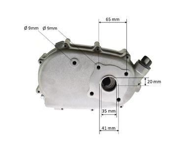 Oil clutch, complete, for Honda GX140, GX160, GX200  – Bild 2