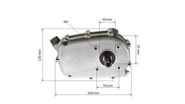 bain d'huile d'embrayage, pour Honda GX240, GX270 – Bild 2