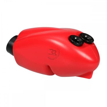 "Airbox 30mm, red, type ""ASR/EVO"""
