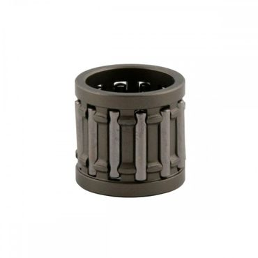 needle roller bearing 14x18x18 silver