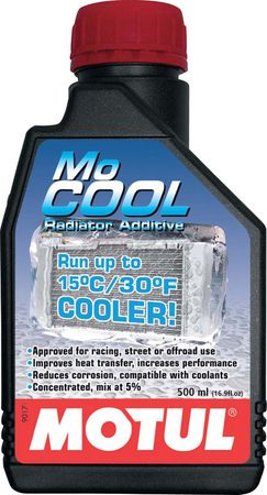 MOTUL MoCOOL, radiator additive, 500ml