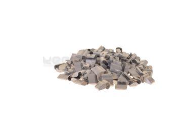 100 x Auswuchtgewichte 10g für Alu-Felgen, Zink (ZN)