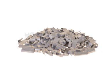 100 x Auswuchtgewichte 20g für Alu-Felgen, Zink (ZN)