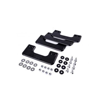 Chassis Protection Kit, schwarz
