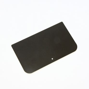 BLACK SMALL FLOOR TRAY FOR EXTRA-LONG KART