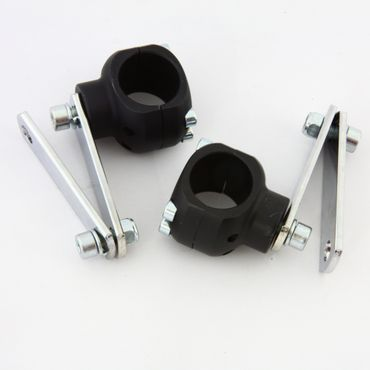ROTAX MAX EXHAUST SUPPORT KIT 28mm