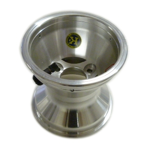 ALUMINIUM AMV REAR WHEEL 150mm