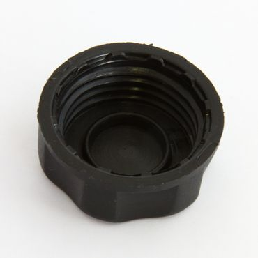 PLASTIC CAP FOR  REMOVABLE FUEL TANK