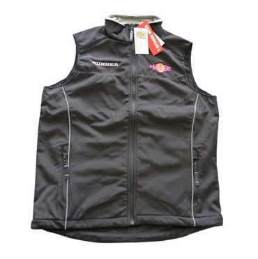 HAASE GILET SIZE M