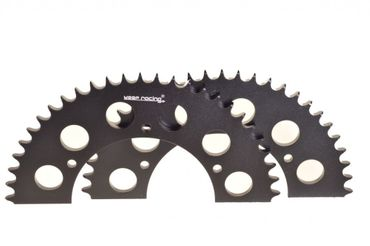 SPROCKET 428 40T Ø116 SPLIT