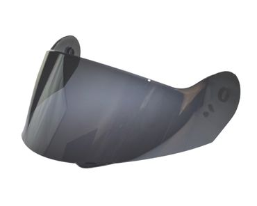 "visor for keep-racing Motorsport helmet ""AIR"", dark"