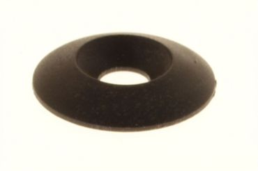 countersunk washer 30 x 8mm black colour – Bild 1