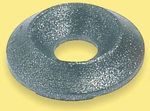 countersunk washer 17 x 6mm silver colour 001
