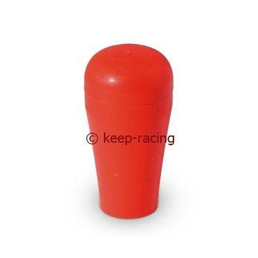 Schalthebel Knopf rot