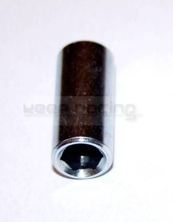 Radmutter, Zylindermutter, Felgenschraube, M8, 30 x 13mm
