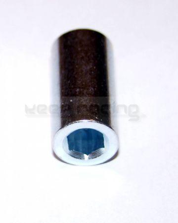 Radmutter, Zylindermutter, Felgenschraube, M8, 30 x 15mm