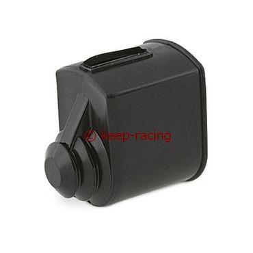 Gummimanschette für Hauptbremszylinder, schwarz, Modell 2003
