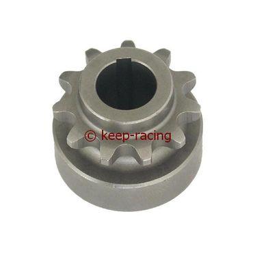 Motorritzel, für IAME, 11 Zähne