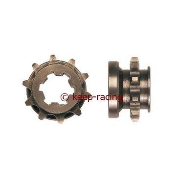 engine sprocket 9t ( vortex type) 14mm shaft