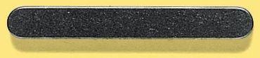 Achskeil 8 x 5,5 x 60mm