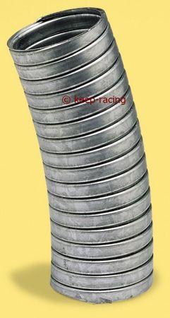 Auspuffschlauch, Flexrohr, D.45mm, 1 Meter