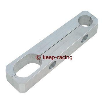 Halter Aluminium vorne Stoßstange MINI