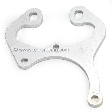 brake caliper support for Race HQ caliper