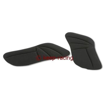 right+left side padding for seat