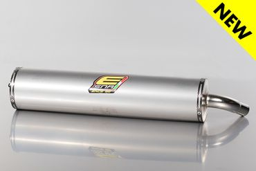 ELTO Auspuff TD/2- 39/EX-SI/24