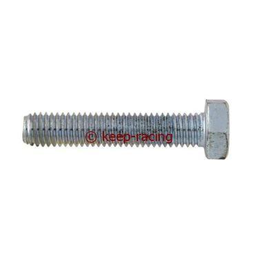 Sechskantschraube M10x160, Metall