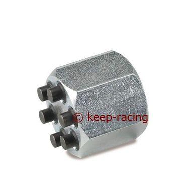 (De)Montageschlüssel für Bremse Speed