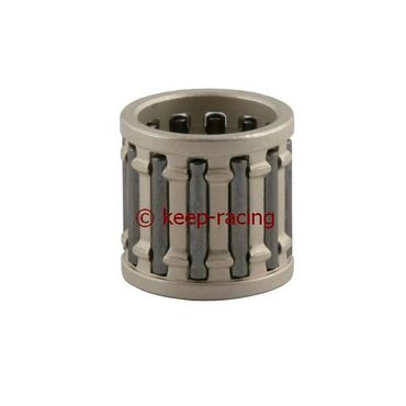 Nadellager, Kolbenbolzenlager 14 x 18 x 18mm, silber