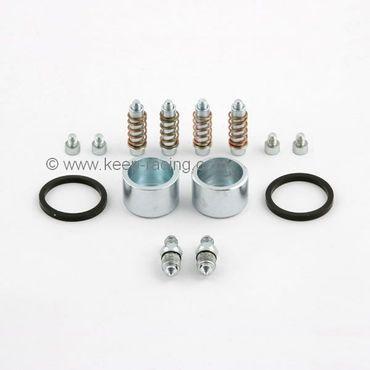 Reparatursatz für 2x2 Bremssattel, vorne & hinten