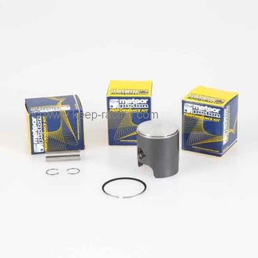 Meteor piston for 125cc PCR engines, 53.98