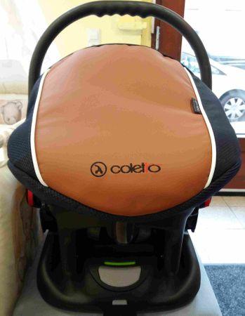 Auto Isofix Basis Station für Babyschale Reboarder | Coronio – Bild 3